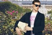 Maison Kitsuné 2015 Spring/Summer Lookbook