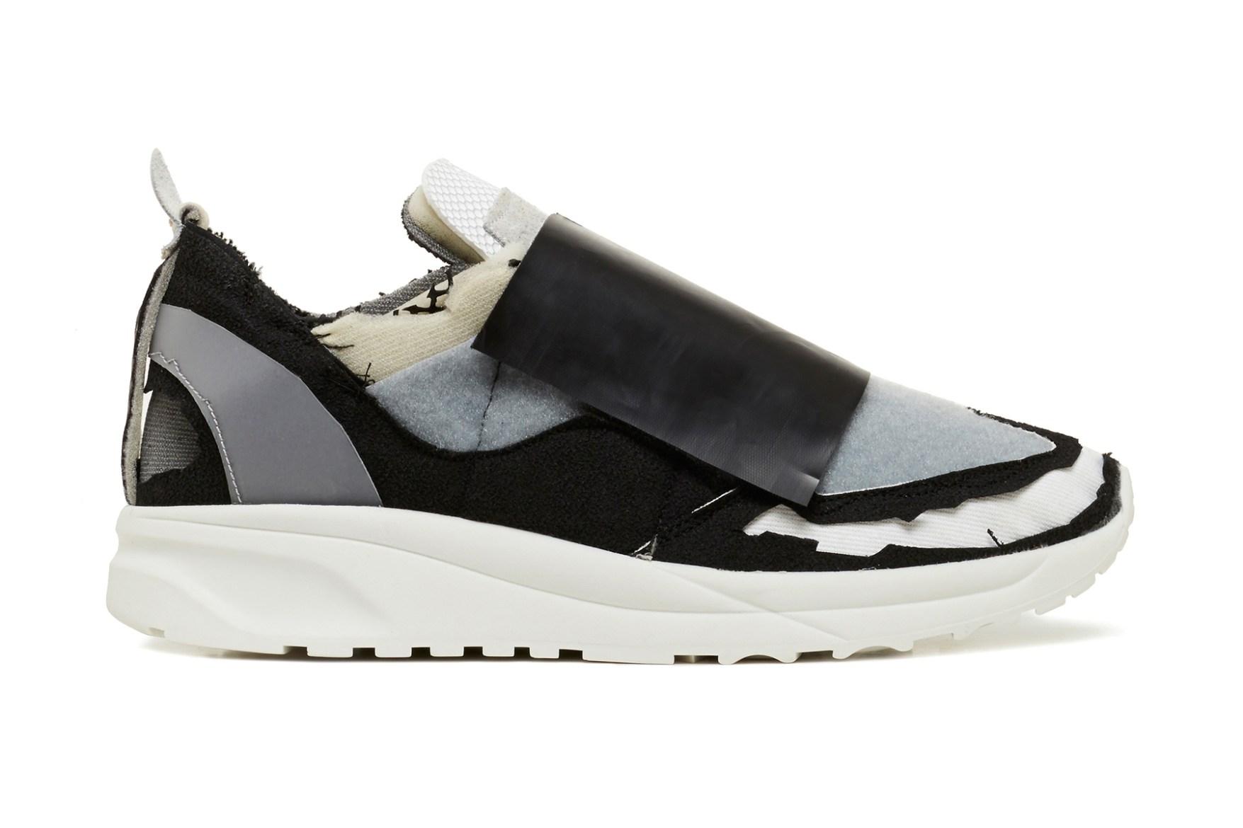 maison martin margiela 2015 spring summer sneaker preview. Black Bedroom Furniture Sets. Home Design Ideas