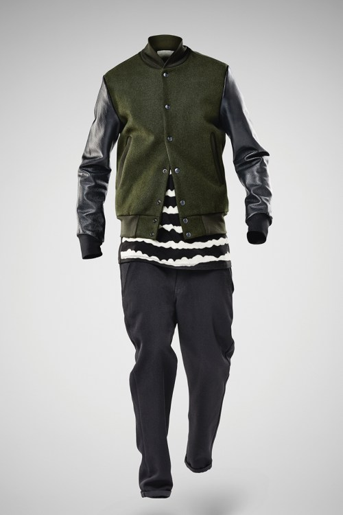 G-Star RAW by Marc Newson 10th Anniversary Collection