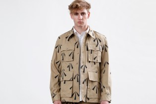 Mark McNairy 2015 Spring/Summer Preview