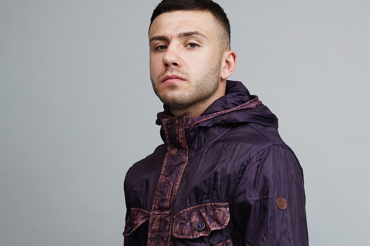 Marshall Artist 2015 Spring/Summer Lookbook