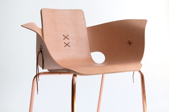 Martín Azúa Shoemaker Chair