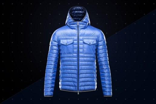 Moncler Reintroduces Its Longue Saison Down Jacket