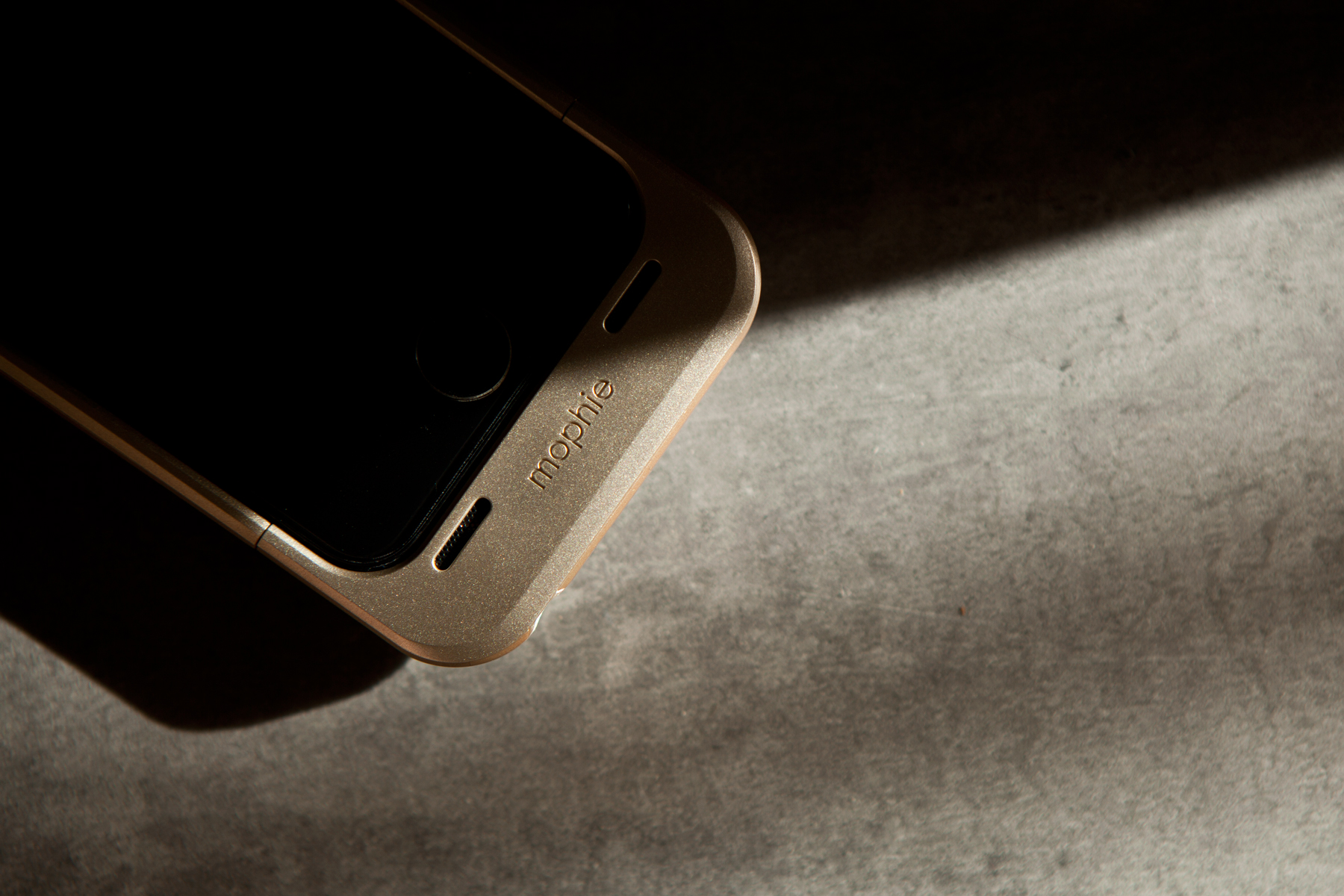 Mophie 16GB Gold Space Pack