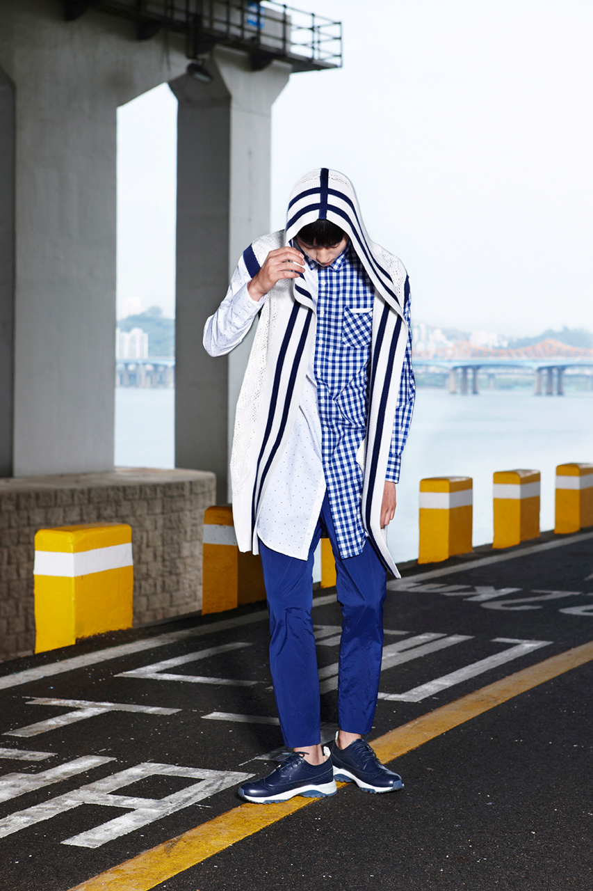 munsoo kwon 2015 spring summer lookbook