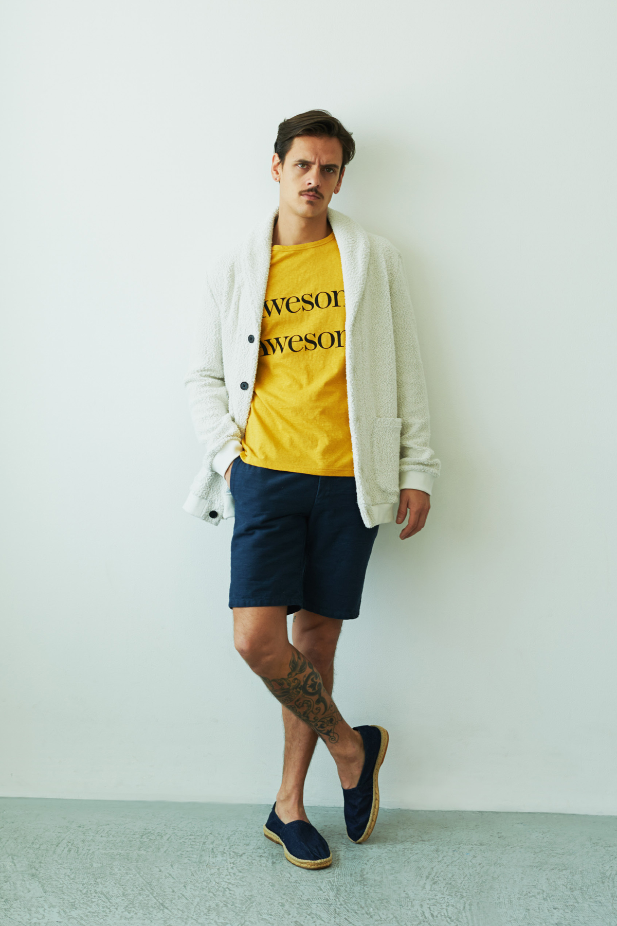 naissance 2015 spring summer collection lookbook