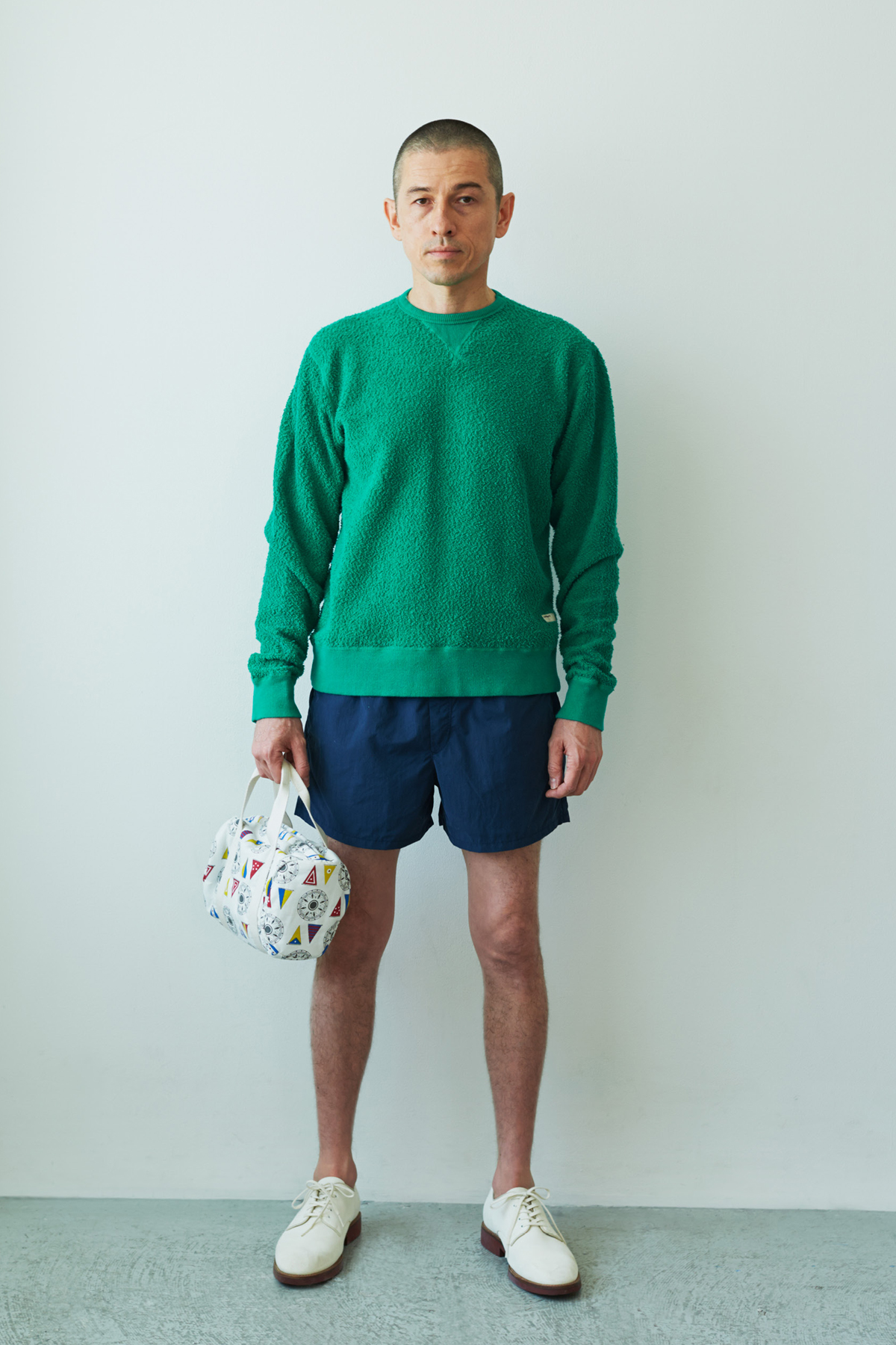 NAISSANCE 2015 Spring/Summer Lookbook