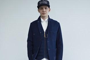 nanamica 2014 Fall/Winter Lookbook