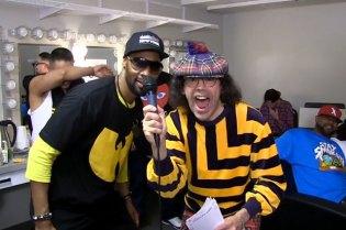 Nardwuar vs. Wu-Tang Clan