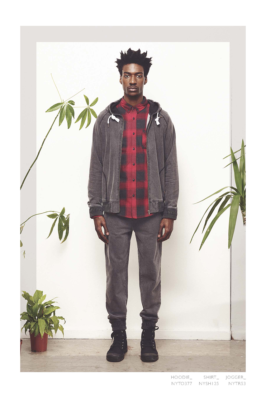 native youth 2014 fall winter lookbook