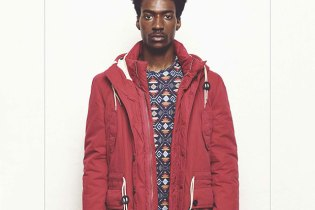 Native Youth 2014 Fall/Winter Lookbook