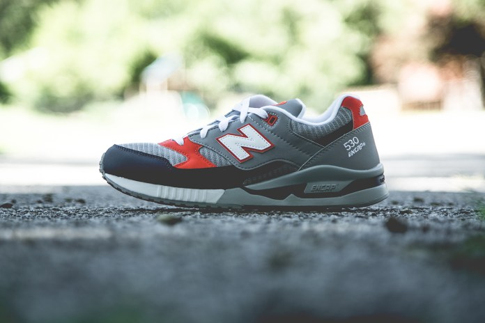 "New Balance 530 ""Running Grey"""