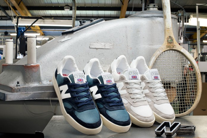 "New Balance CT300 ""OG"" Pack"