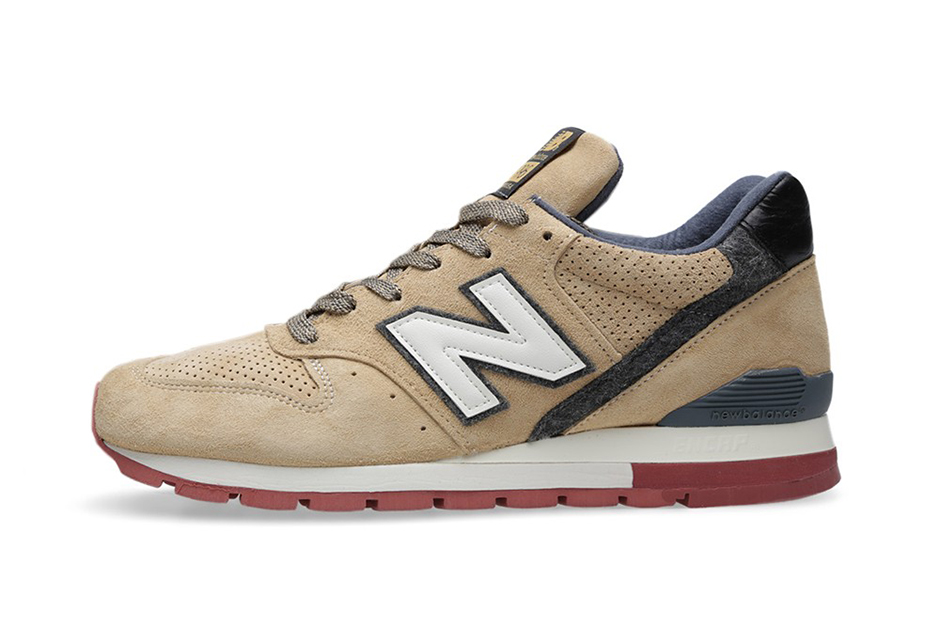 New Balance Made in the USA M996PR