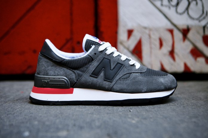 New Balance Made in USA M990HL