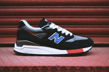 New Balance Made in USA M998HL