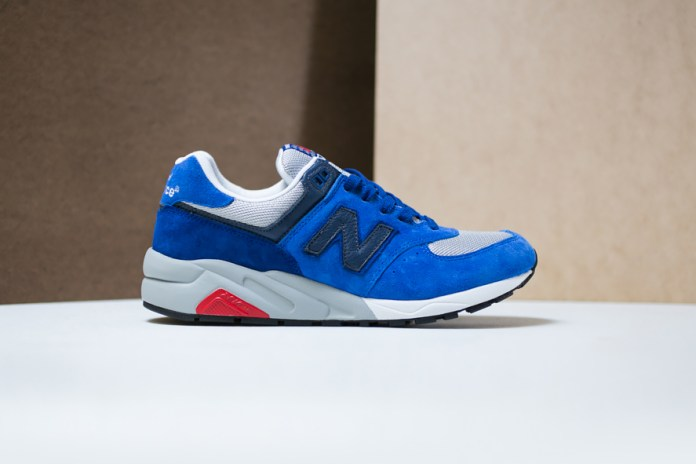 New Balance MR572BG