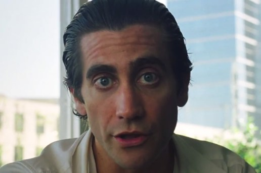 Nightcrawler Official Trailer
