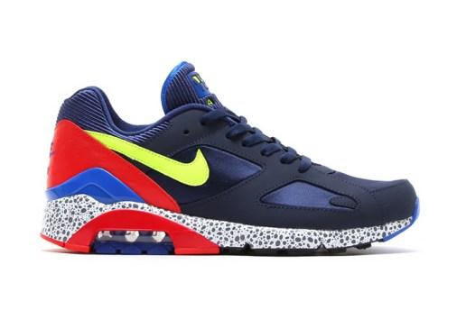 Nike 2014 Fall Air 180