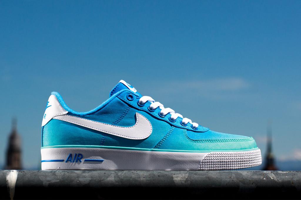 "Nike Air Force 1 AC BR ""Polarized Blue"""