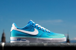 "Nike Air Force 1 AC BR ""Polarized Blue"""