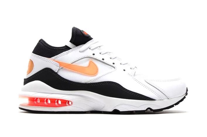 """Nike Air Max 93 """"Hyper Crimson"""""""