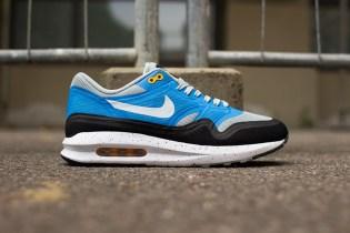 """Nike Air Max Lunar 1 """"Photo Blue"""""""