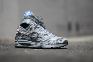 "Nike Air Max Lunar90 SP ""Apollo 11"""