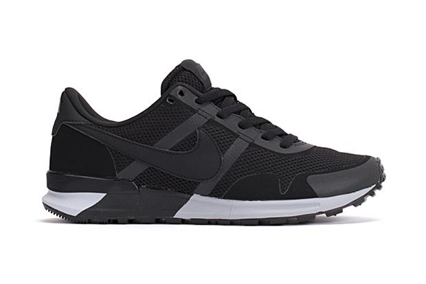 Nike Air Pegasus 83/30 Black/Wolf Grey