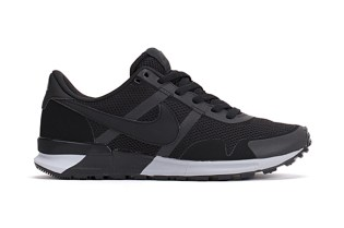Nike Air Pegasus 83/30 Black/Wolf Grey