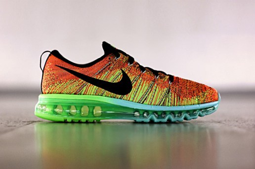 "Nike Flyknit Air Max ""Multicolor"""