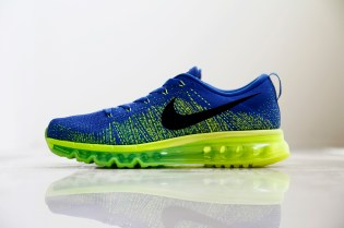 "Nike Flyknit Air Max ""Sprite"""