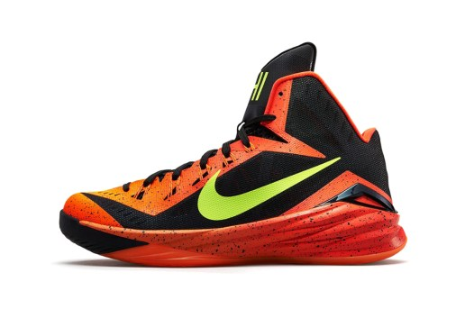 Nike Hyperdunk 2014 City Collection