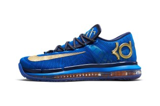 "Nike KD VI Elite ""Supremacy"""