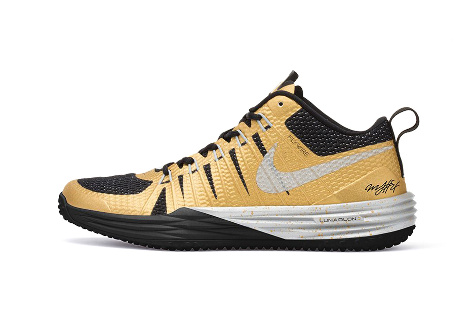 "Nike Lunar TR1 LE ""Marshawn Lynch"""
