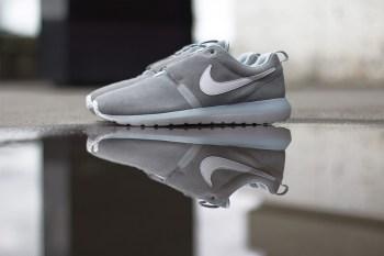 """Nike Roshe Run Natural Motion """"Light Magnet Grey"""""""
