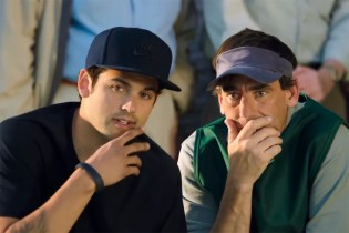 """Nike SB """"Caddy"""" Commercial featuring Paul Rodriguez & Lance Mountain"""