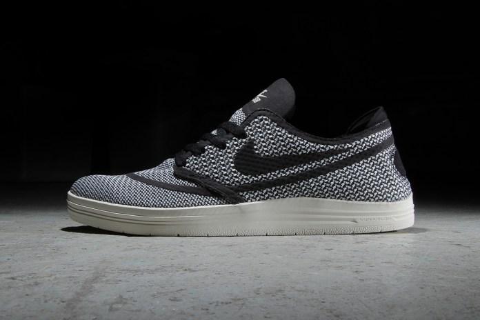 """Nike SB Lunar One Shot R/R """"Ivory"""""""