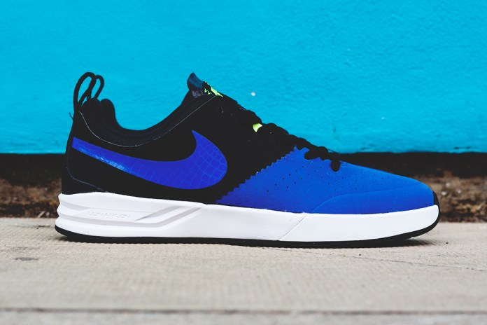 Nike SB Project BA Game Royal/Black-Volt