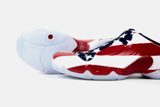 "Nike Solo Slide QS ""Fourth of July"""