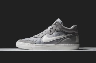 "Nike Sportswear Tiempo Trainer Mid ""Wolf Grey"""