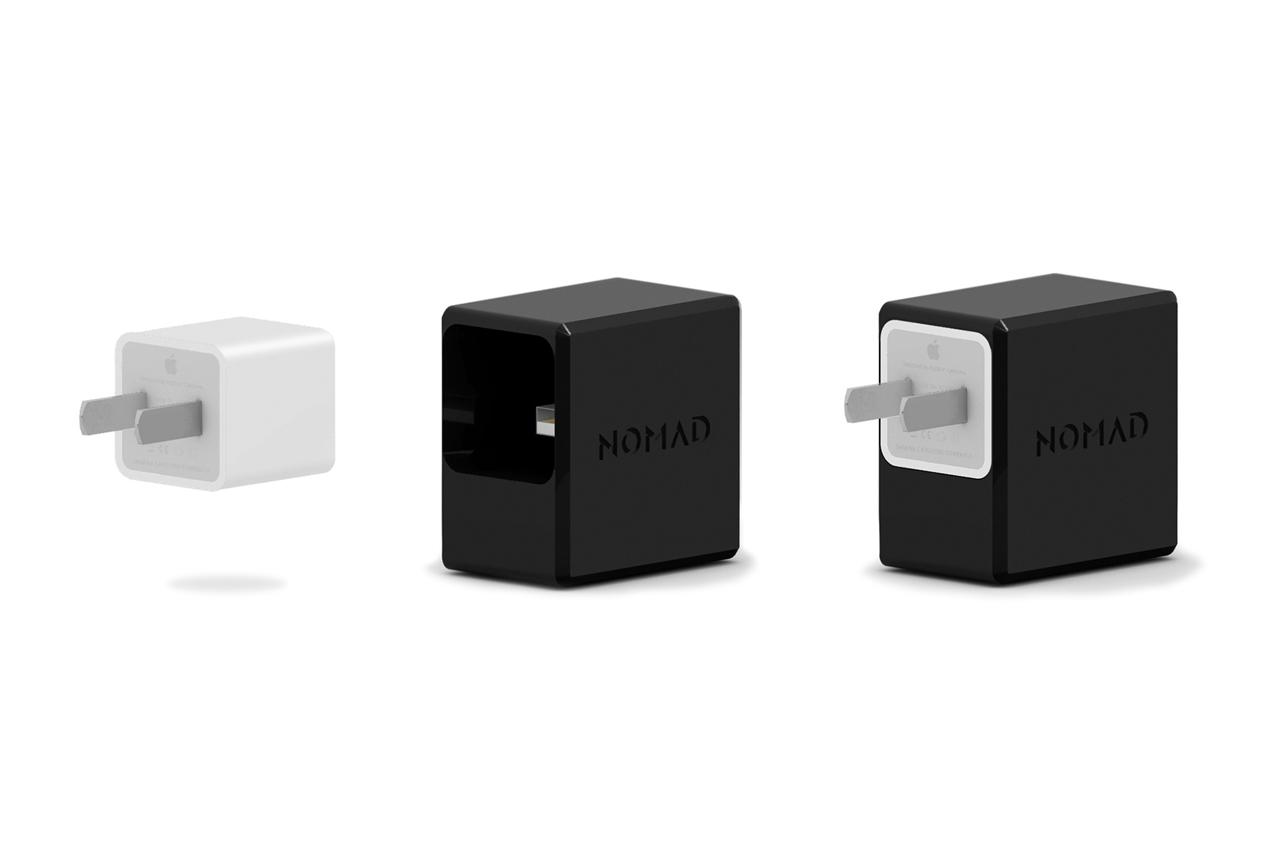 NomadPlus Portable Battery