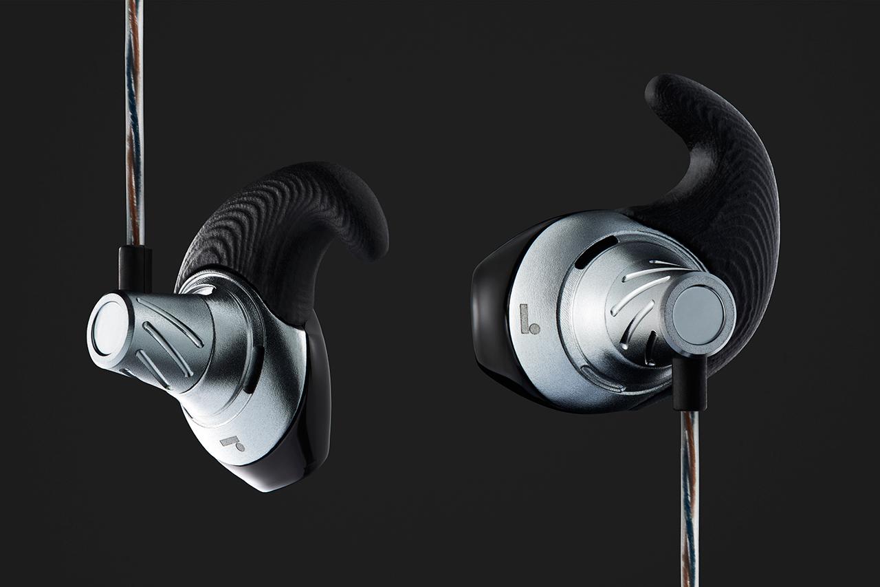 Normal 3D Printed Custom Headphones