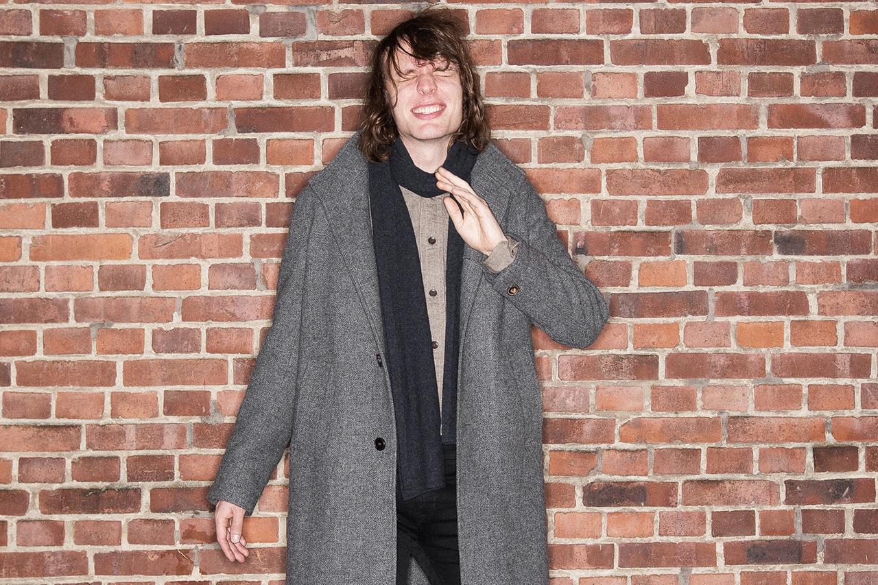 nudie jeans 2014 fall dirty realism lookbook