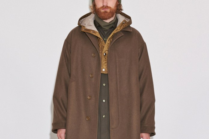 NuGgETS 2014 Fall/Winter Collection