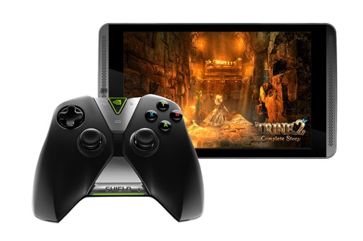 NVIDIA Debuts its Shield Tablet
