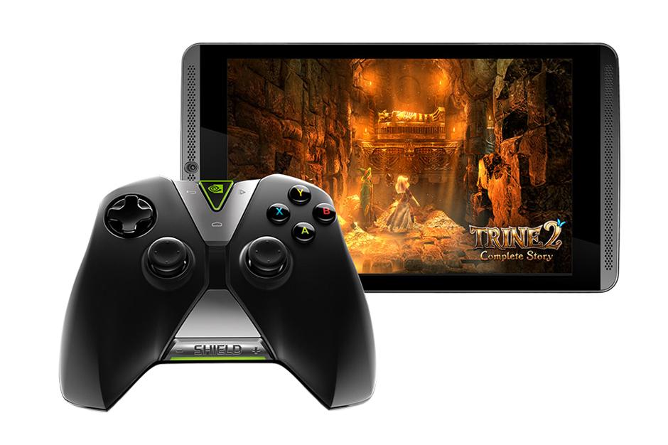 NVIDIA Debuts its Shield Tablet