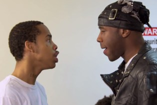 Odd Future 'Beyond Scared Straight' Parody