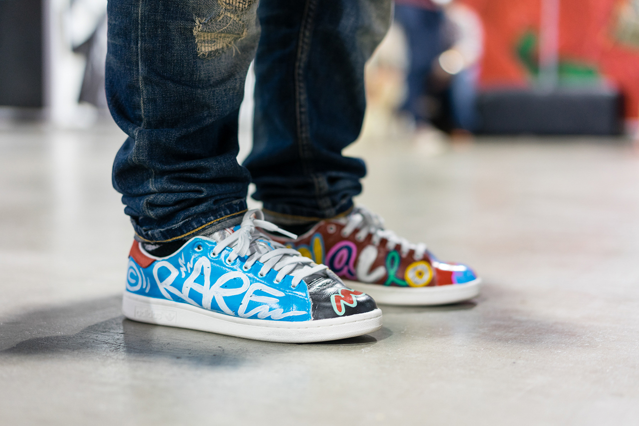 onfeet at agenda long beach summer 2014
