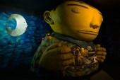 """Os Gêmeos """"Ópera da Lua"""" @ Galeria Fortes Vilaca"""